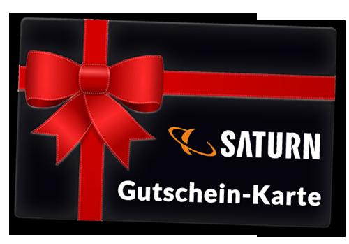 Saturn Gutschein Online