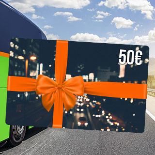 Flixbus Gewinnspiel